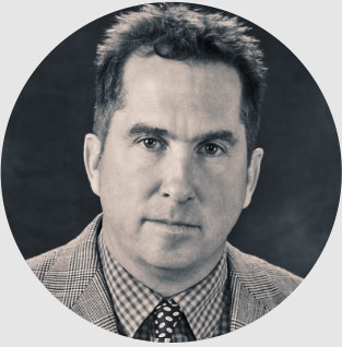 Brian Mackenzie